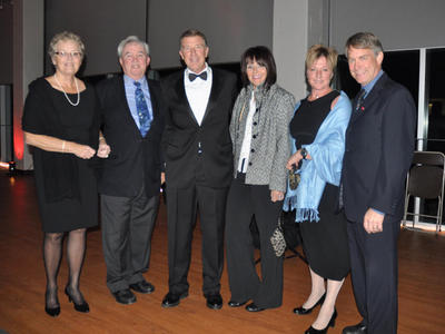 Rotary Bursary Endowment Fund - Charity Ball